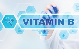 Benefits of Vitamin B and Neurobion